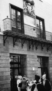 Pamplona, año a año: 1987-1988