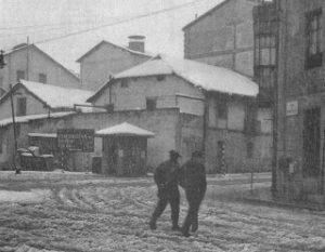 Estampas de antaño: Las Navidades del Viejo Pamplona (1965-1972)