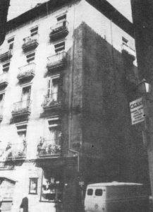 Por las calles de lo Viejo: Curia, Navarrería, Mañueta y Carmen (1983-2013)