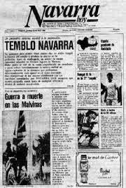 Nuevas publicaciones periódicas en Pamplona  en la epoca de la transición (1976-1982)