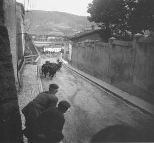 Los Sanfermines de principios del siglo XX (1900-1930)