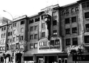 Pamplona año a año: 1993-1994