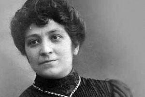 Biografías: Maria Ana Sanz (1869-1936)