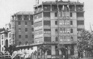 El Segundo Ensanche de Pamplona (1920-2013)