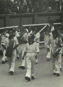 Los sanfermines del tardofranquismo (1960-1975)