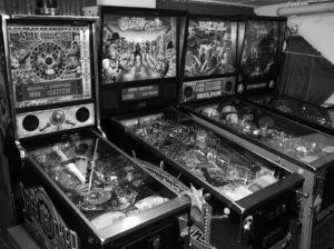 Las salas de juegos del viejo Pamplona (1974-1980)