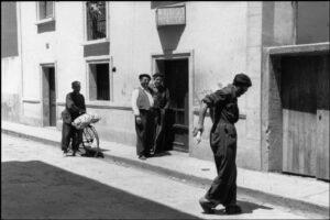 Tipos populares del Viejo Pamplona (1900-1996)