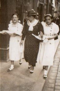 Participa en el blog: Imagenes familiares en el Viejo Pamplona (1910-1970)