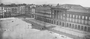 El teatro en el Viejo Pamplona (1930-1985)