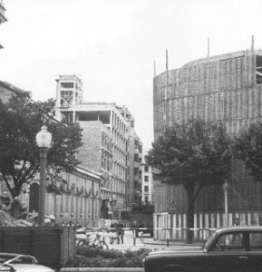 Pamplona, año a año: 1963-1964