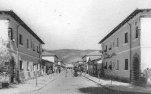 El barrio de La Chantrea (1950-2000)