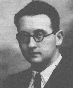 Biografías: Mariano Carlón (1910-2009)