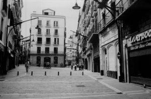 Por las calles de lo Viejo: calle Mercaderes (1965-2005)