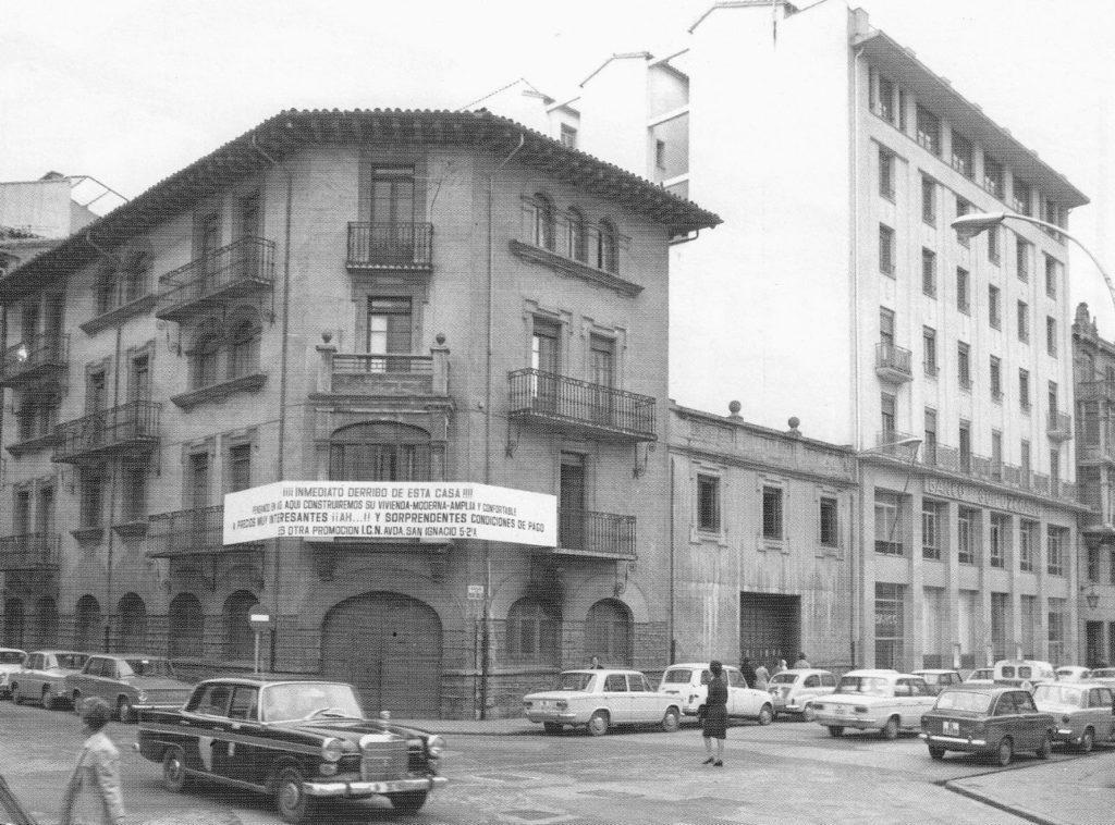 Barrios Memorias Del Viejo Pamplona Part 2