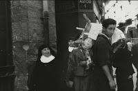 Imagenes del ayer. Selección: El Casco Antiguo  (1954-1960)
