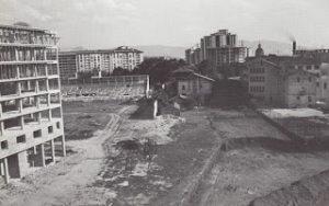 Pamplona, año a año: 1969-1970