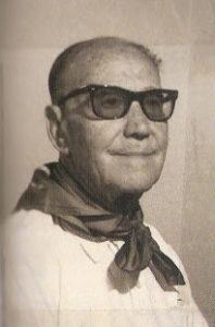 Biografías: Gurmensindo Bravo (1892-1983)