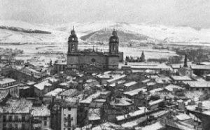 Tembló Pamplona. Repaso a los principales movimientos sísmicos de la capital. (1903-2020)