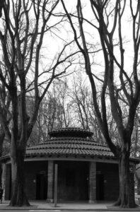 Un siglo de aseos públicos en el Viejo y Nuevo Pamplona (1921-2021)