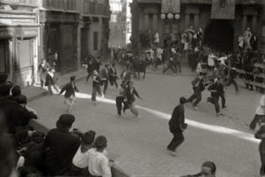 Los Sanfermines de los años 30 (1930-1939)