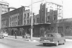 Pamplona, año a año: 1973-1974