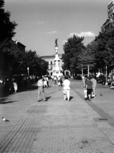 El Paseo de Valencia (1956-2006)