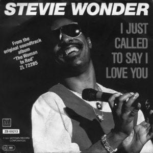 La música que oíamos en nuestra juventud. 2ª parte (1984-1989)