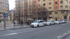 Los taxis de Pamplona (1923-2013)