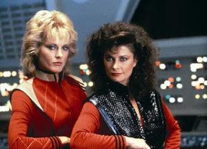 Aquellas series de televisión de los años 80 (1983-1989)