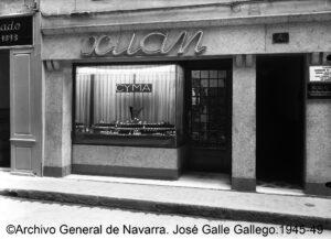 Comercios del Viejo Pamplona: Joyería Xuan (1944-2021)